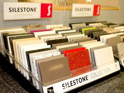 Silstone Distributor
